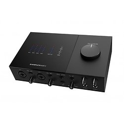 INTERFACE AUDIO 6 CANAUX PREMIUM KOMPLETE AUDIO 6 MK2