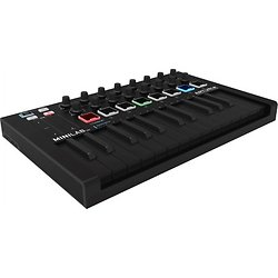 CLAVIER 25 NOTES USB + 8 PADS MINI LAB MK2 DB
