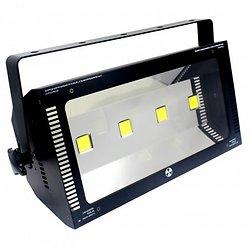 STROBOSCOPE 200W LED COB DMX