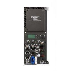 BLOC ELECTRONIQUE COMPLET POUR QSC K12.2