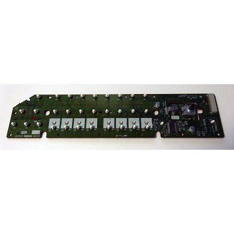 TYROS2 CENTER PANEL BOARD WITH ENCODER