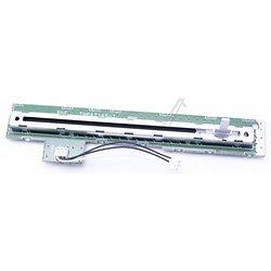 PITCH SL1210MK7 TECHNICS