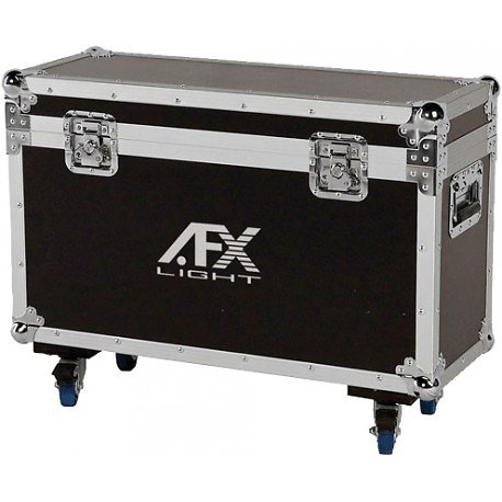 FLIGHTCASE POUR 2 BEAM100-LED