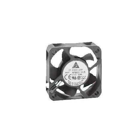 VENTILATEUR 24Vcc 2.4W 50x50x20 mm