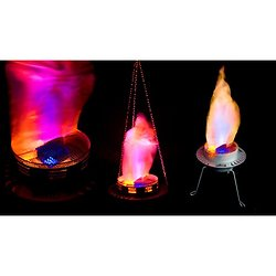 FLAMME VIRTUELLE A LED 45CM