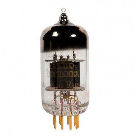 LAMPE DE PREAMPLIFICATION 12AX7 GOLD ELECTRO
