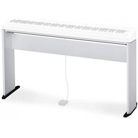 STAND POUR PIANO NUMERIQUE PXS1000 WHITE