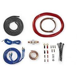 Kit de Raccordement Audio pour Voiture | 800 W