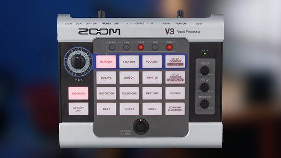 PROCESSEUR VOCAL V3
