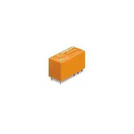 Relais universels PCB Miniature 12VDC 16A 1FormCContact