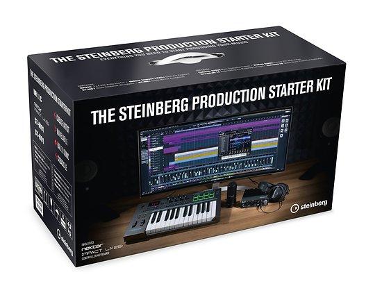 PRODUCTION STARTER KIT