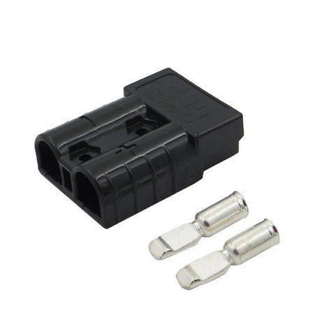 PRISE MALE ANDERSON POWER PRODUCTS 50A 600V MAX