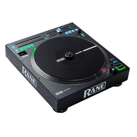 CONTROLEUR VINYLE 12 POUCES 4 DECKS POUR SERATO DJ
