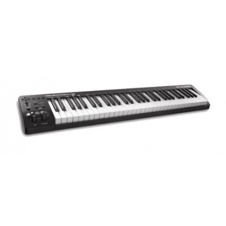 CLAVIER USB MIDI 61 NOTES KEYSTATION 49M K3