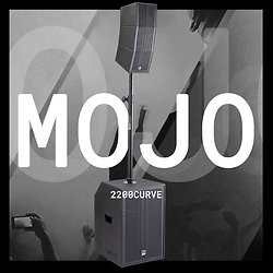 SYSTEME ACTIF MOJO 2200 CURVE