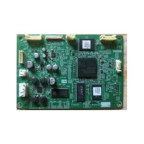 PCB ELECTRONIQUE POUR CLAVIER YH-401