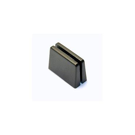 BOUTON PLASTIQUE NOIR DE FADER POUR DDJ-SB/DDJ-1000/800/400/SR2