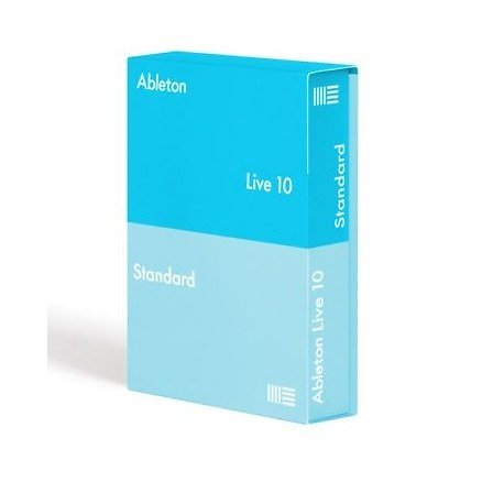 ABLETON LIVE 10 EDITION STANDARD
