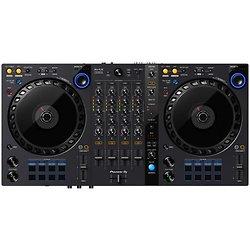 CONTROLEUR DJ 4 VOIES REKORBOX ET SERATO