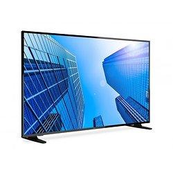 "NEC 49.5"""" VA LED, 3840 x 2160, 16:9, 350 cd/m², VGA, HDMI x 3, LAN"