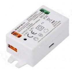 ALIMENTATION A IMPULSIONS LED 24Vcc 6W 250mA IP20
