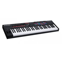 CLAVIER USB MIDI 61 TOUCHES OXYGEN PRO
