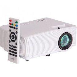 PROJECTEUR VIDEO COMPACT LED WIFII