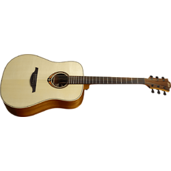 GUITARE LAG DREADNOUGHT