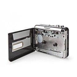 CONVERTISSEUR USB CASSETTE-MP3 PORTABLE