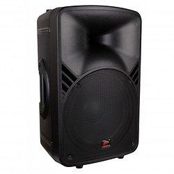 ENCEINTE AMPLIFIEE 250W AVEC LECTEUR MP3 USB