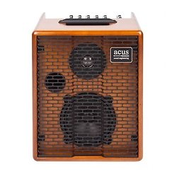 AMPLI ACOUSTIQUE ACUS ONE FORSTRINGS 5T WOOD