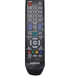 TELECOMMANDE POUR TV