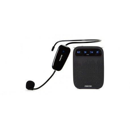 AMPLIFICATEUR PORTABLE USB MICRO SD MP3