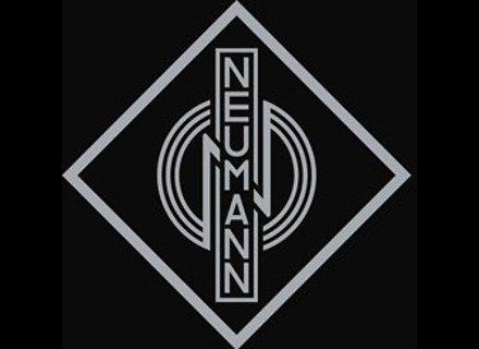 LOGO NEUMANN KMR81