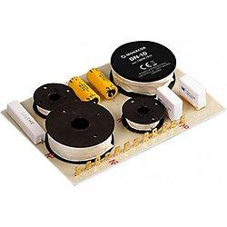 FILTRE PASSIF ENCEINTE 3 VOIES 800 Hz / 4.5 KHz 100W MAX 8 OHMS (100150)
