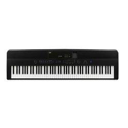 PIANO NUMERIQUE ES520 NOIR