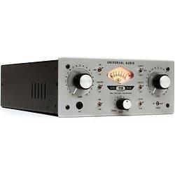 PREAMPLI UNIVERSAL AUDIO 710 TWIN-FINITY