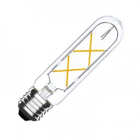 LAMPE E27 LED FILAMENT 4W - EQUIVALENT 50W 4LAMPE TUBE E27 LED FILAMENT 4W - EQUIVALENT 20W 00L 3000°K (copy)