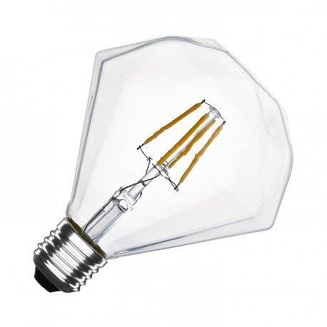 LAMPE E27 LED FILAMENT 3.5W - EQUIVALENT 25W 320L 2000-2500°K