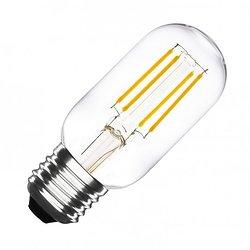 LAMPE E27 LED FILAMENT 4W T45 EQUIVALENT 25W