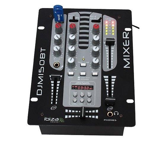 Table de Mixage DJ  DJM150USB-BT