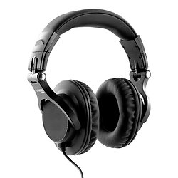 CASQUE POUR STUDIO OU DJ PLUGGER DJH40