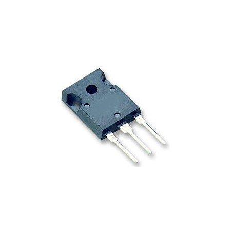 TRANSISTOR MOSFET UNIPOLAIRE 600V 12.6A 192W TO247