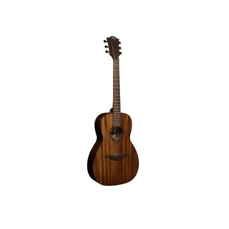 GUITARE LAG PARLOR ELECTROACOUSTIC