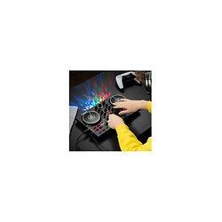 CONTROLEUR DJ 2 VOIES + 8 PADS NUMARK