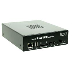 VIDEO PLAYER 250 HDI >*PRODUIT ARRETE A LA VENTE ET REMPLACE