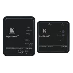 EMETTEUR RECEPTEUR HDMI HD SANS FIL KRAMER