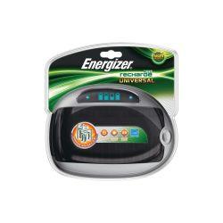 CHARGEUR DE BATTERIE AA / AAA / C / D / E-BLOCK NIMH ENERGIZER