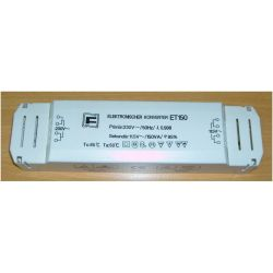TRANSFORMATEUR ELECTRONIQUE 11,5Vca 150VA / 150W