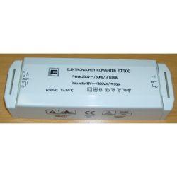 TRANSFORMATEUR ELECTRONIQUE 11,5Vca 300VA / 300W